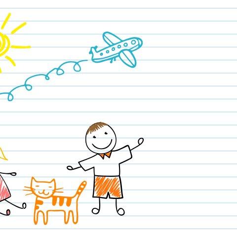 איך מרגיש ילד עם הפרעת קשב בשיעור חשבון?